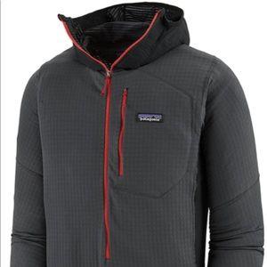 Patagonia men's hoodie